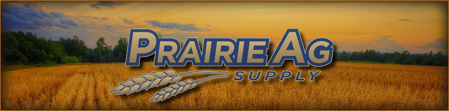 Prairie Ag Supply LLC